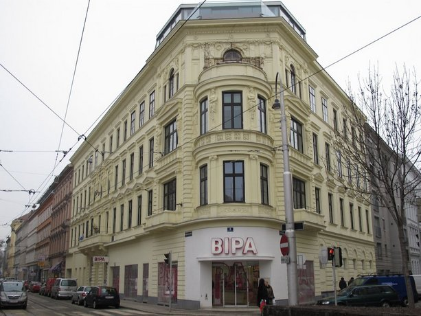 Central Vienna-Living Vienna