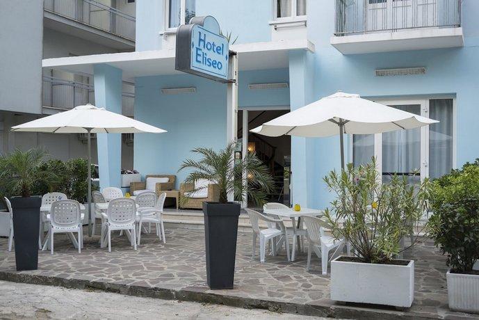 Hotel Eliseo Rimini