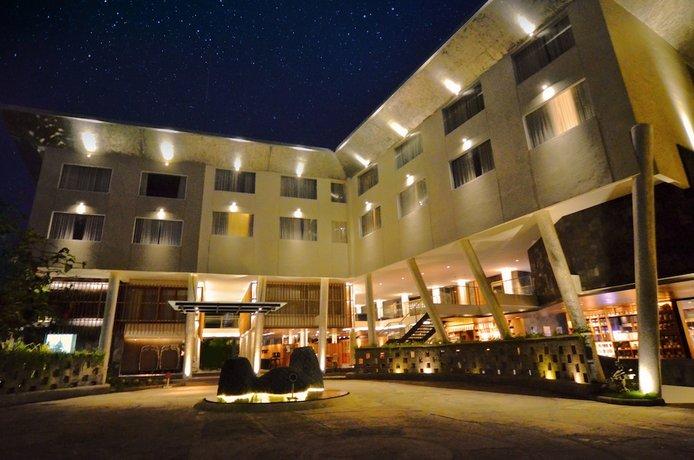 Fontana Hotel Bali A Phm Collection Kuta Compare Deals