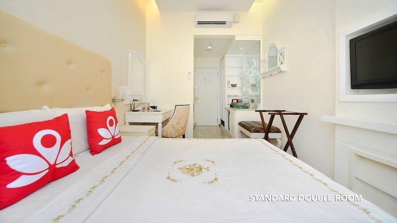 克拉码头禅室酒店 新加坡 查询比价预订