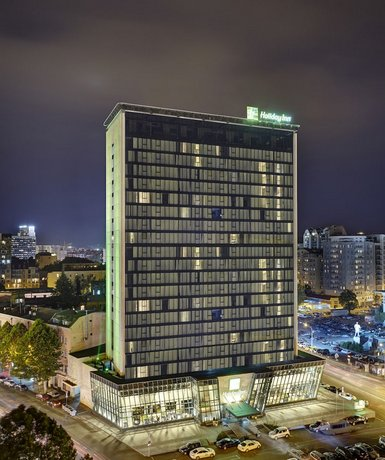 Holiday Inn Тбилиси