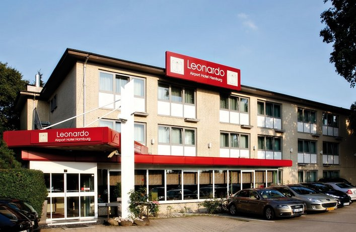 Leonardo Inn Hotel Hamburg Airport Images