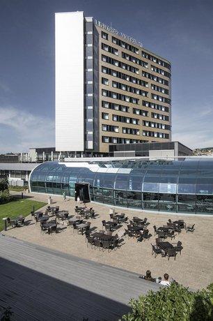 Lindner Hotel Gallery Central