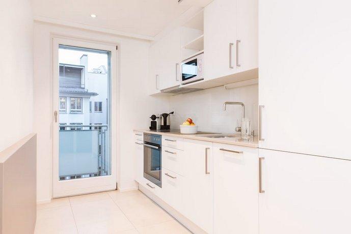 City Stay Furnished Apartments - Lindenstrasse, Zurich ...