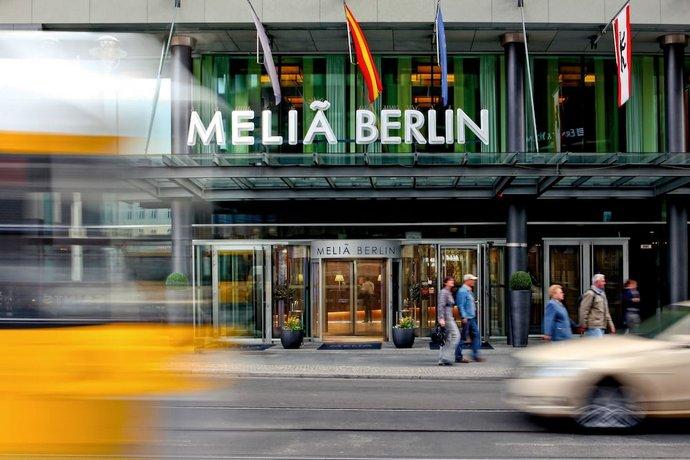 Melia Berlin
