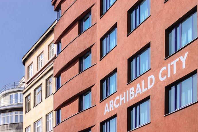Archibald City