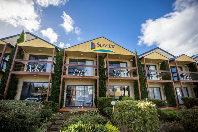 Photo: Seaview Motel and Apartments