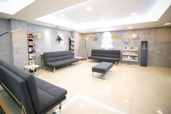 Savoy Hotel Myeongdong