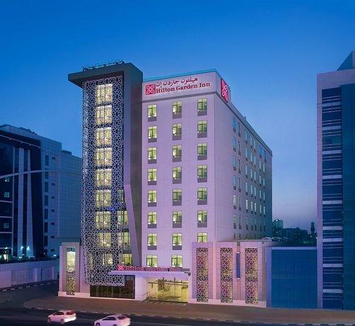 Hilton Garden Inn Dubai Al Muraqabat - Deira 이미지