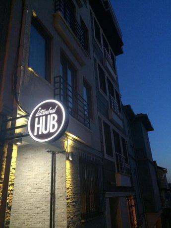 Istanbul Hub Flats