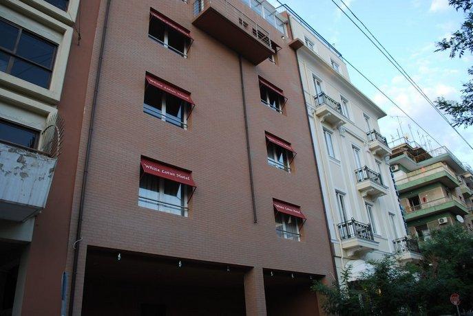 White Lotus Hotel Athens