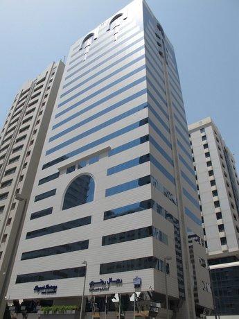 Uptown Hotel Apartments Abu Dhabi 이미지