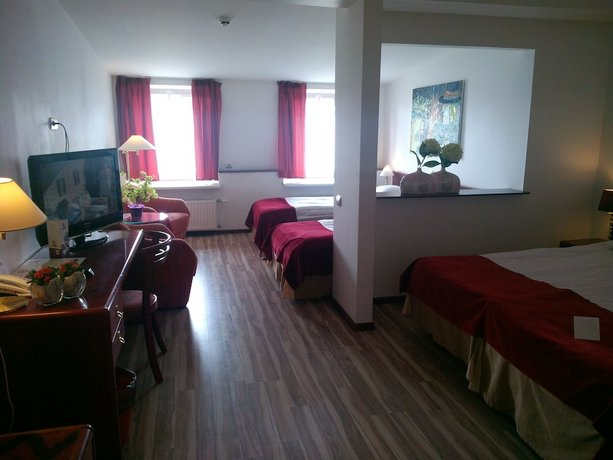 A1 Hotel Riga