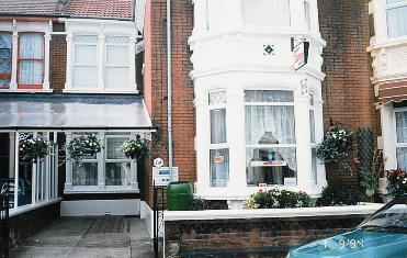 Arden House Portsmouth - dream vacation