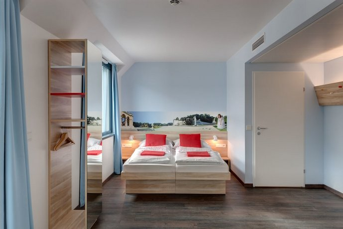 MEININGER Hotel Wien Downtown Franz