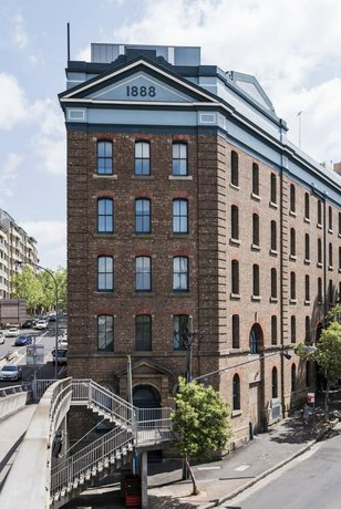 Photo: Ovolo 1888 Darling Harbour