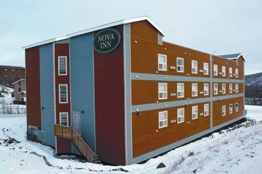 Nova Inn Inuvik Images