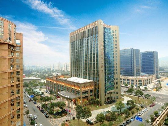 Zhouyi International Hotel Images