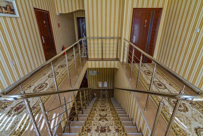 Grand Hotel Goryachy Klyuch