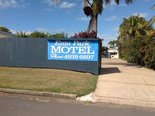 Photo: Emu Park Motel