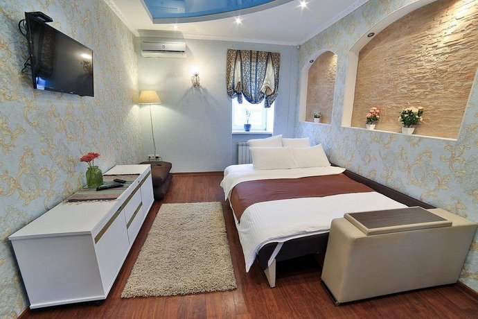 Masloff-Hotel