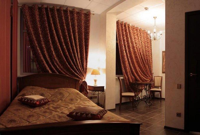 Гостиница Аджио