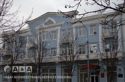 Maykop Hotel