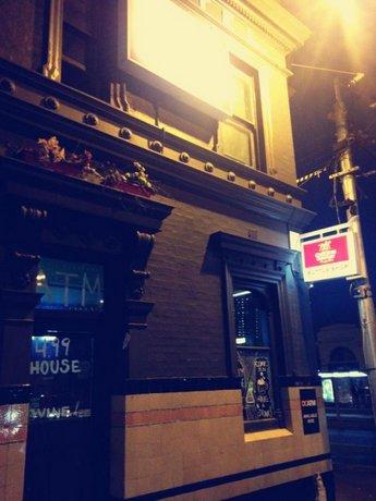 Photo: Victoria Market Hostel