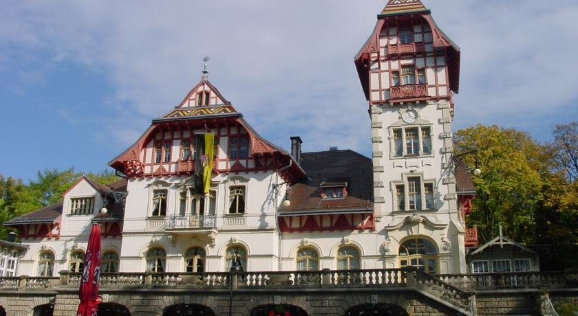 Hotel & Restaurant Munzert Images