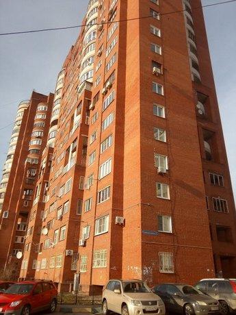 Апартаменты Казанское шоссе 1