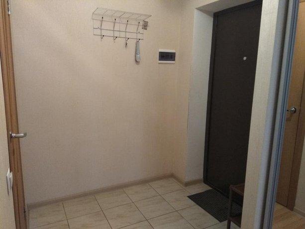 Апартаменты На Рахманинова 5