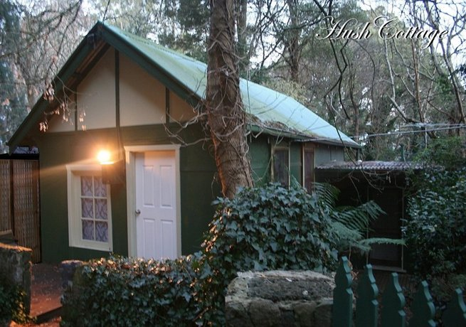 Photo: Lotus Lodges