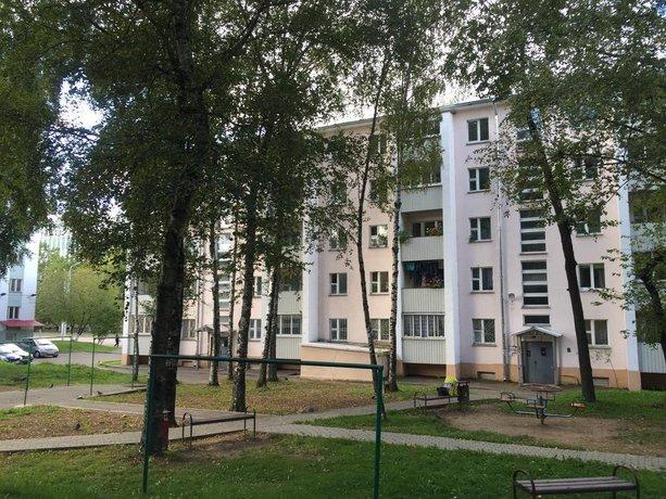 Апартаменты на Черняховского 22