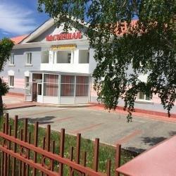 Vostochnaya Inn