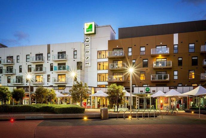 Photo: Quest Docklands Apartment Hotel