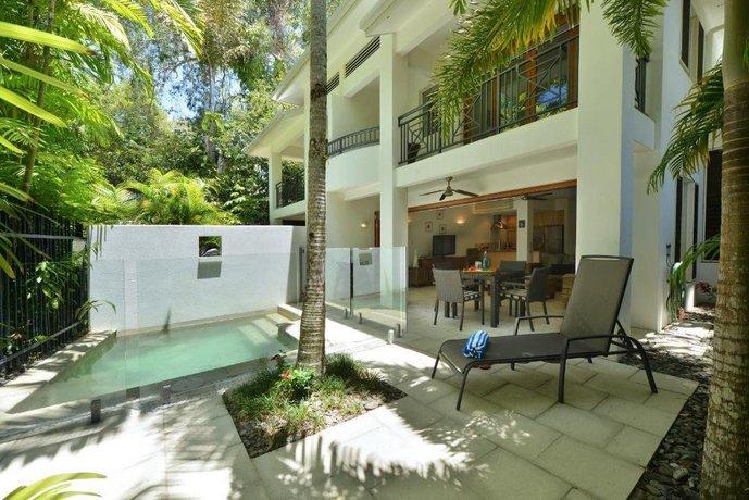 Photo: Villa Frangipani Port Douglas
