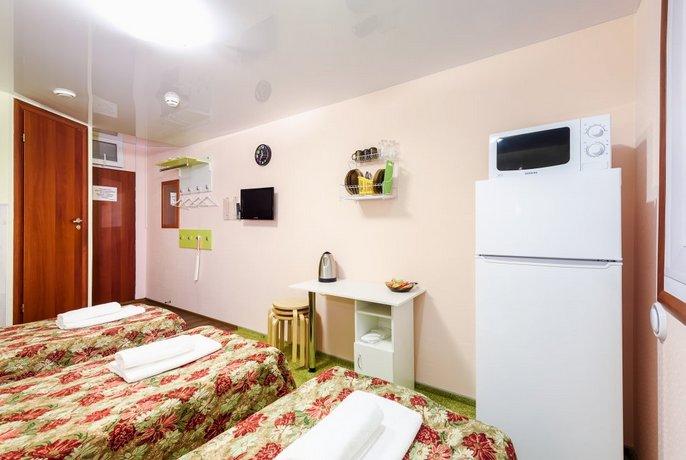 Гостиница Авита III
