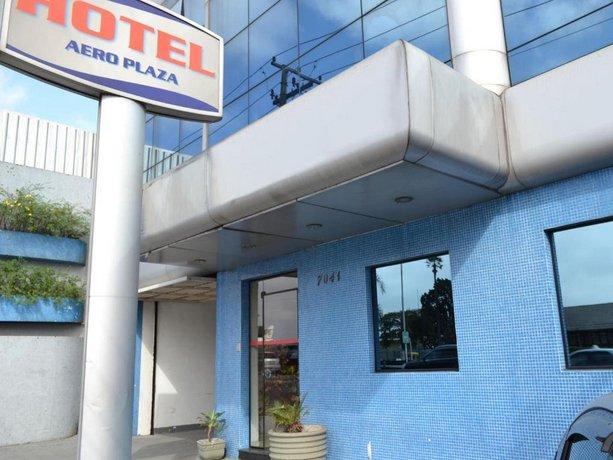 Aero Plaza Hotel Images