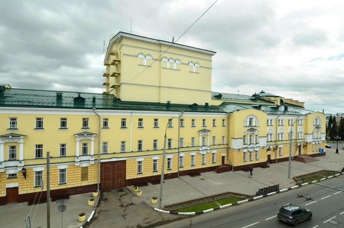 Апартаменты Melissa Yaroslavl