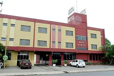 Hotel Parati Arapongas Images