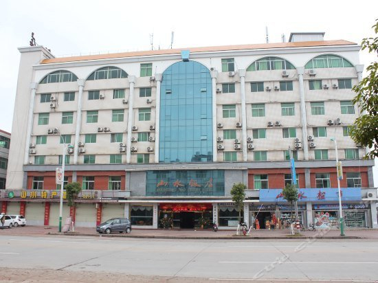 Shanshui Hotel Longyan Images