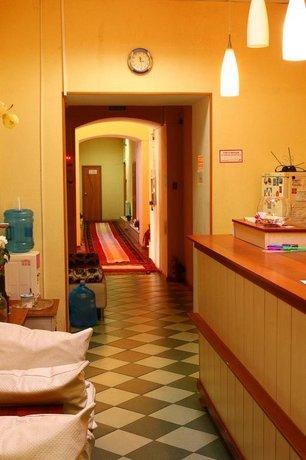 Мини-отель Уют