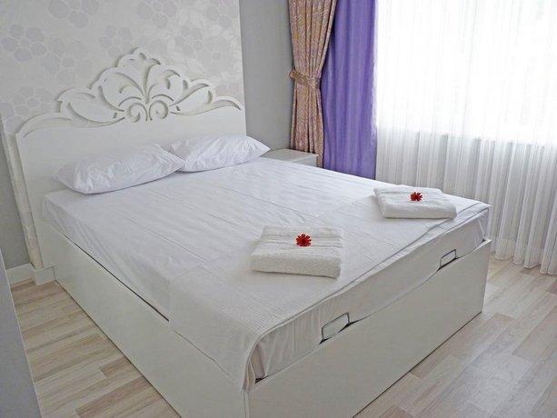 Roma Residence - Emir Gürsu Evleri