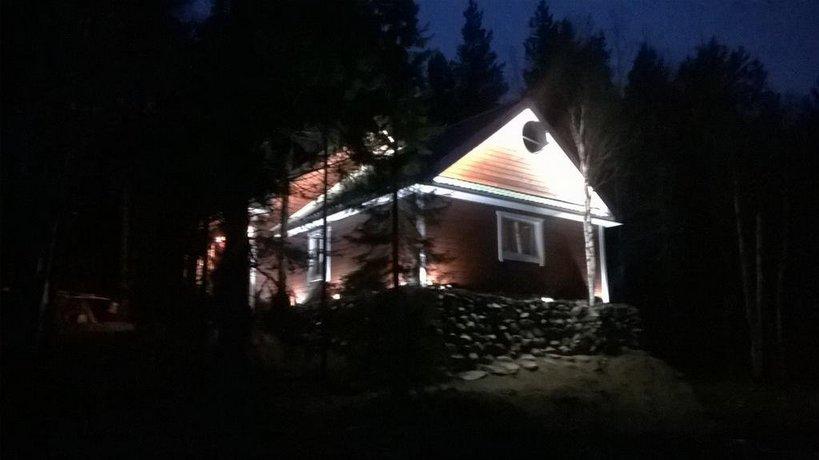 База Отдыха «Огни Имандры»