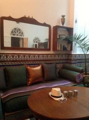 Dar Nakhla Naciria, Tanger: encuentra el mejor precio