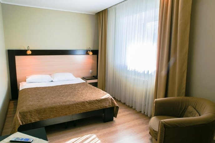 Отель Ривьера