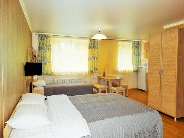Inndays Apartments on Micheeva