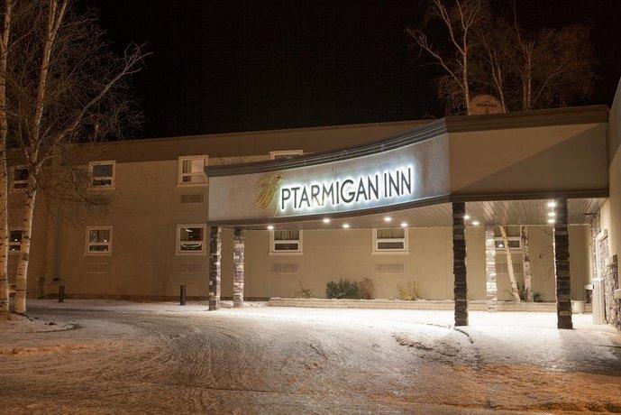 Ptarmigan Inn Images
