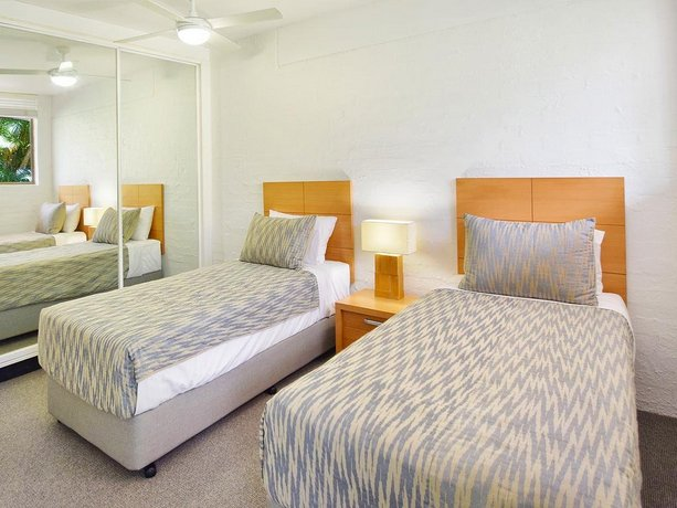 Photo: Bayona Apartments