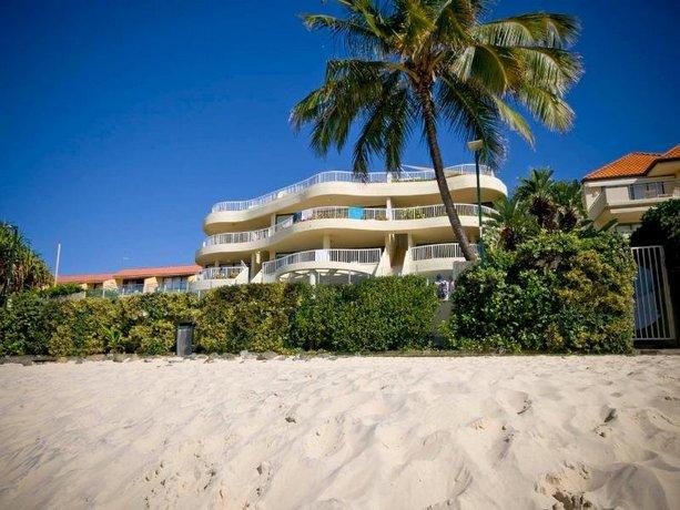 Photo: La Mer Apartments Noosa Heads